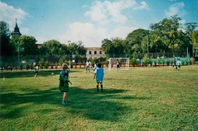 Ateneo San Antonio