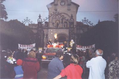1ra Fiesta Nacional de San Antonio de Padua